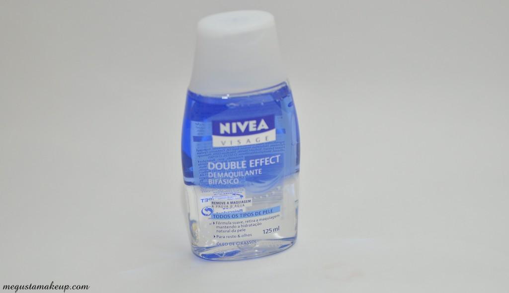 demaquilante bífasico NIVEA 3 1024x589 - Resenha: Demaquilante Bifásico Nivea Visage Double Effect