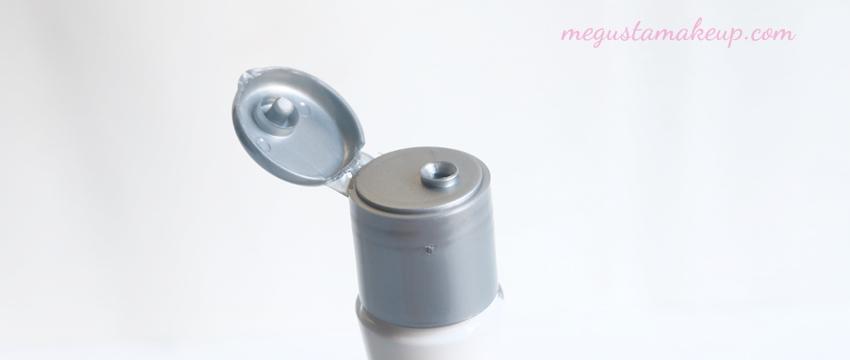 Leite de limpeza facial Koloss (2)