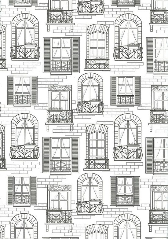 15 Ilustrações para Imprimir e Colorir Já  (14)
