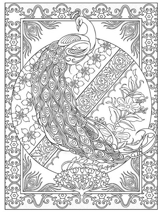 15 Ilustrações para Imprimir e Colorir Já  (15)