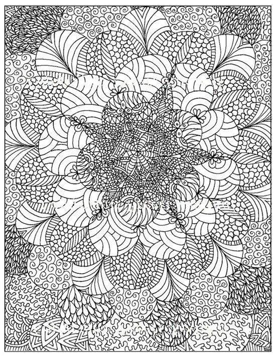 15 Ilustrações para Imprimir e Colorir Já  (4)
