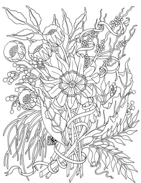 15 Ilustrações para Imprimir e Colorir Já  (8)