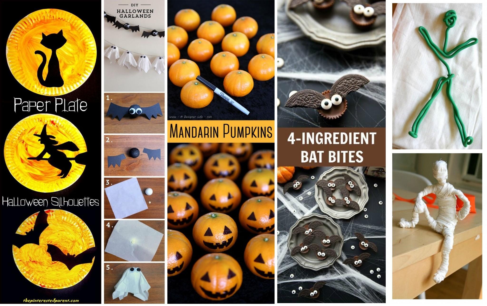 19 Ideias Simples para Decorar a sua Festa de Halloween 05 1 - 19 Ideias Simples para Decorar a sua Festa de Halloween