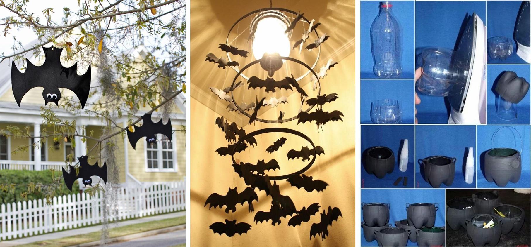 19 Ideias Simples para Decorar a sua Festa de Halloween 05 5 - 19 Ideias Simples para Decorar a sua Festa de Halloween